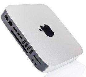 Serwis Mac Mini