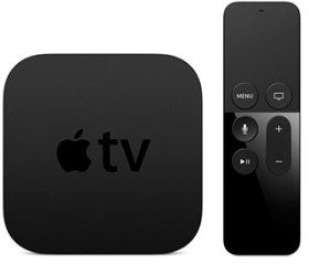 Serwis Apple TV