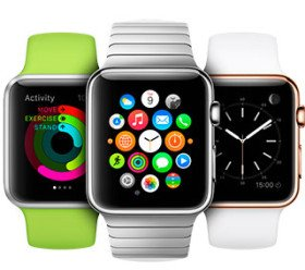 Serwis Apple Watch