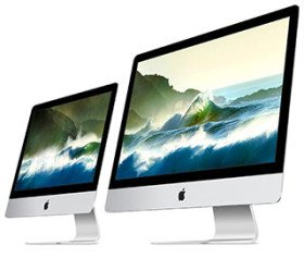 Serwis iMac