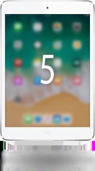 Naprawa iPad 2018