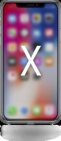 Serwis iPhone X