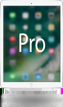 naprawa iPad Pro