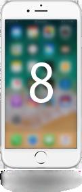 serwis iphone 8