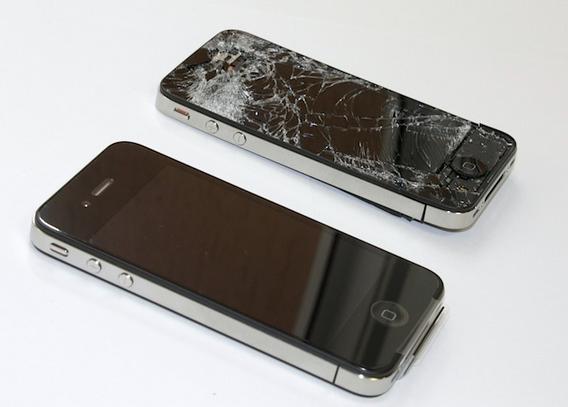iphone 5 wymiana szybki cena