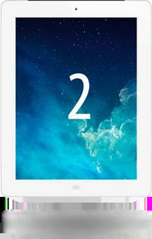 serwis iPad 2
