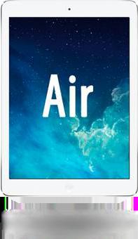 serwis iPad Air