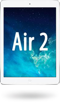 serwis iPad Air 2