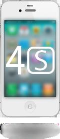 serwis iphone 4s