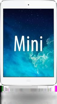 serwis iPad Mini