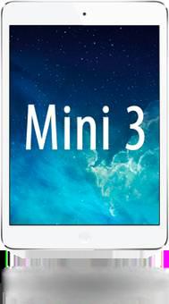 serwis iPad Mini 3