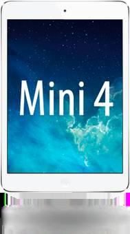 serwis iPad Mini 4