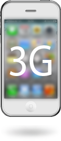 serwis iphone 3g