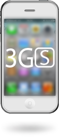 serwis iphone 3gs