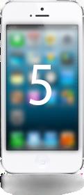 serwis iphone 5