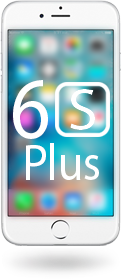 serwis iphone 6s plus
