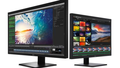 Unboxing i pierwsze wrażenia odnośnie monitora LG UltraFine 4K dla nowych MacBooków Pro.