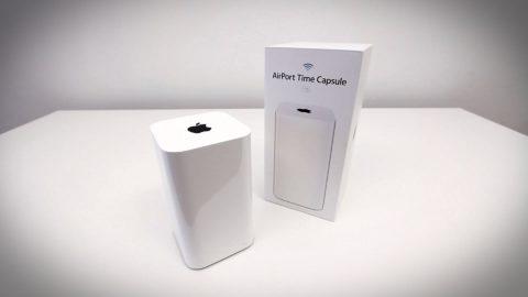Apple już nie będzie produkowało bezprzewodowych routerów.