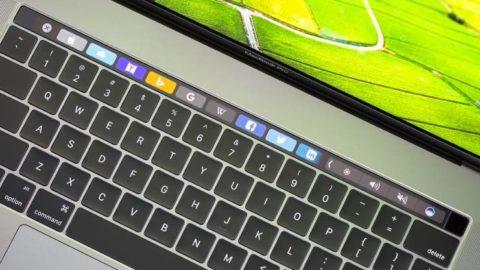 Dlaczego Apple wybrało grafikę od AMD dla nowych MacBooków Pro?