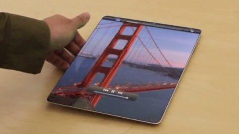 Informacje na temat nowego 10,9-calowy iPad'a Pro potwierdzone.