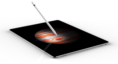 Produkcja nowego iPad'a z 10,5-calowym wyświetlaczem powinna rozpocząć się już w grudniu!