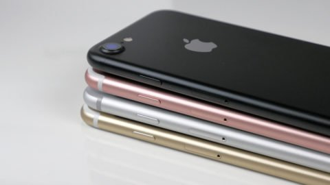 Apple osiągnęło 91% światowego zysku ze sprzedaży smartfonów.