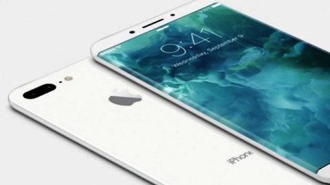 iPhone 8 otrzyma ładowanie bezprzewodowe o zasięgu prawie 5 metrów