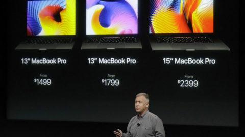 Popyt na nowe MacBooki Pro przekroczył wszelkie oczekiwania producenta.