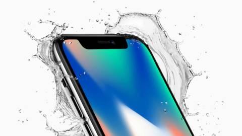 Ile kosztuje naprawa zalanego iPhone