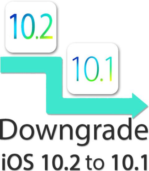 Jak cofnąć się z iOS 10.2 na iOS 10.1.1 w iPhonie i iPadzie?