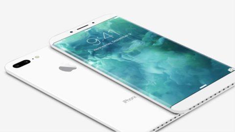 Główne zalety iPhone'a 8 zobaczymy znacznie wcześniej, niż zakładano.