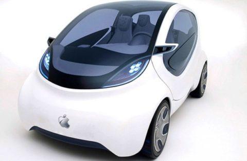 Samo prowadzący się samochód Apple'a może wkrótce stać się rzeczywistością!