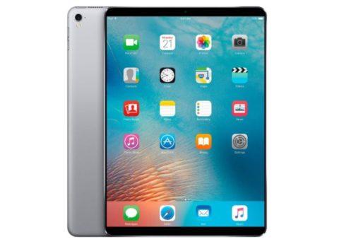 10,5-calowy iPad może wyjść już w marcu przyszłego roku.