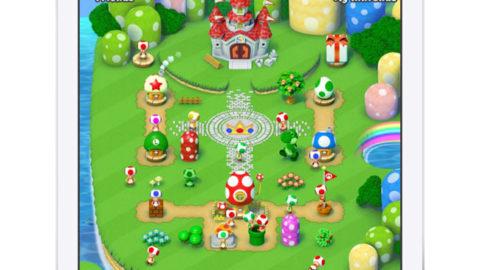 """Niedawno zaprezentowana gra Super Mario wraz z iPhonem 7 została przetestowana w programie Jimmy'ego Fallon'a """"The Tonight Show Starring""""."""
