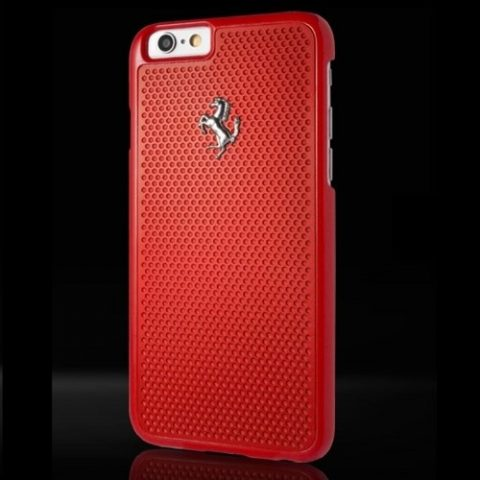 W 2017 roku Apple zaprezentuje trzy iPhone'y, a wśród nich smartfon zaprojektowany wspólnie z Ferrari.