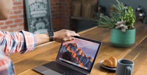 Najnowsza aktualizacja macOS 10.12.2 znacznie zwiększa czas pracy baterii MacBook'a Pro.