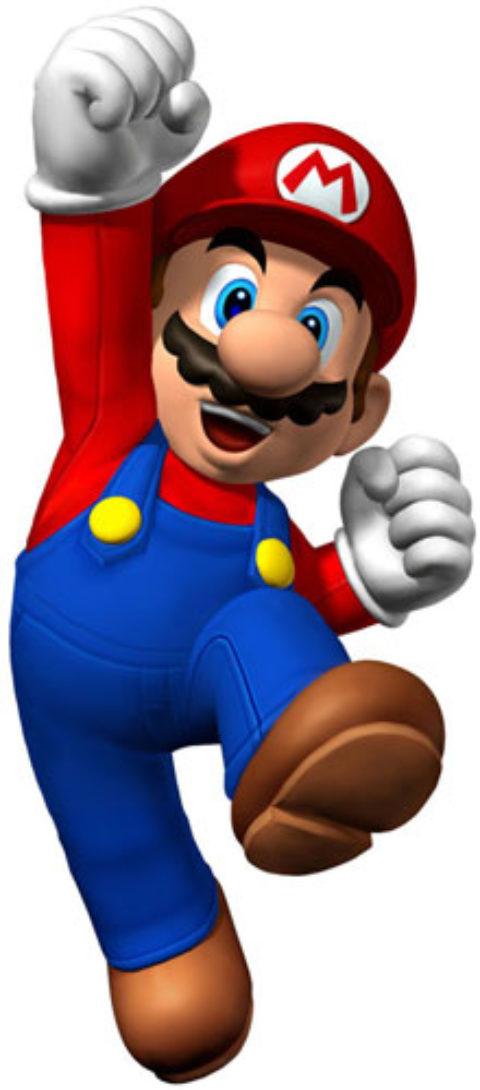 Super Mario Run kilka godzin po premierze przebojem wdarł się na listę TOP w App Store!