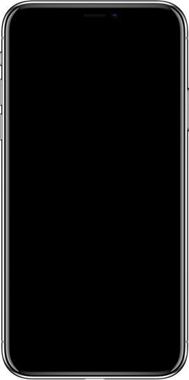 naprawa iPhone X