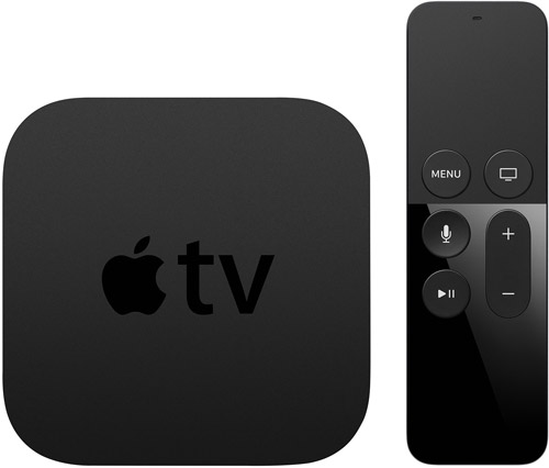 naprawa Apple TV