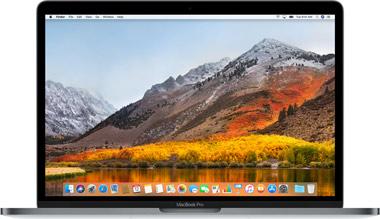 Serwis MacBook Pro