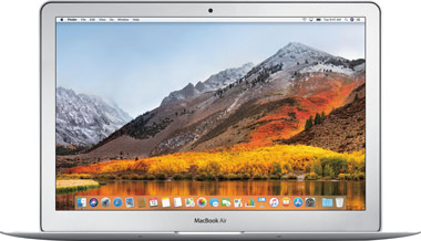 Serwis MacBook Air