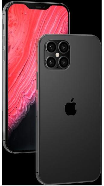 iPhone 12 Macworks